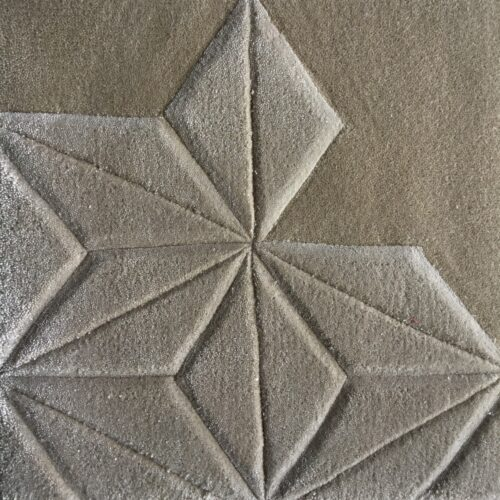 Hand Tufted